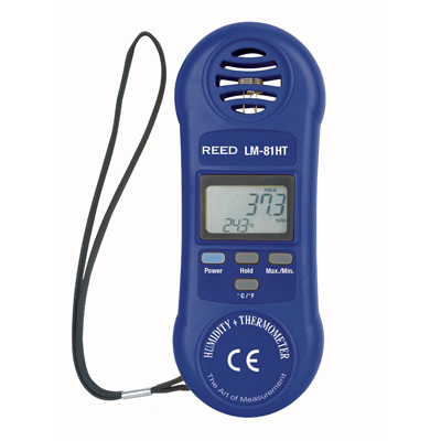 Thermo-Hygrometers