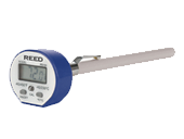 Stem & Bi-Metal Thermometers