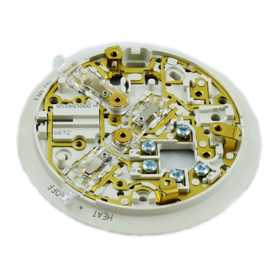 Honeywell Q539G1000 3 Position HTG Only Subbase