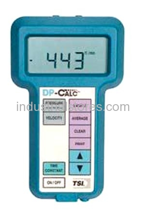 Reed 8829 Temperature/Humidity Data Logger LCD
