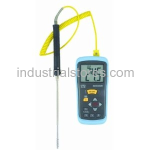 Reed ST-610B Thermometer Type K Thermocouple -58/2000F -50/1300C