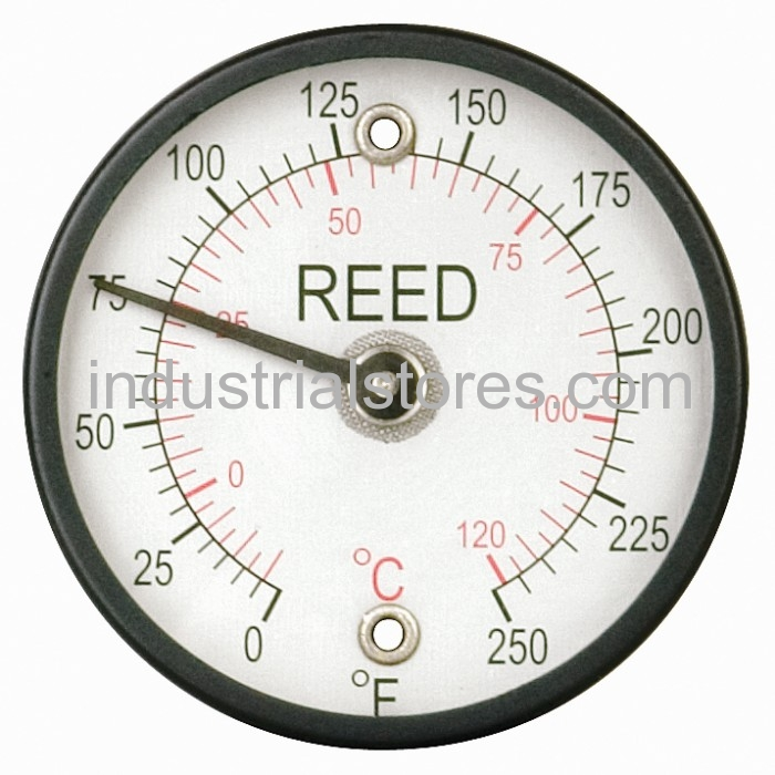 Reed 314FC Thermometer Surface 0 To 400C & 50 To 750F