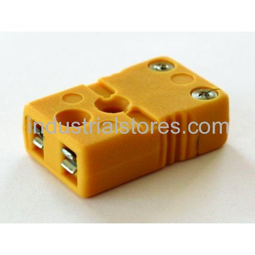 Reed LS-182 Connector Type K Sub Miniature Female
