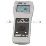 Ametek CSC200G Temperature Calibrator 2/3/4 Wire Connections