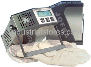 Ametek ETC400A115B21EX Dry Block Calibrator 28-400C Max Insert 21