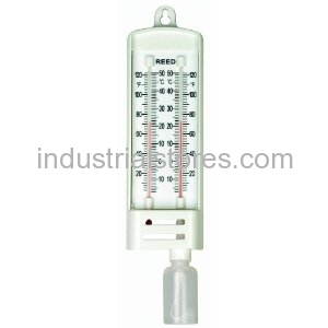 Reed WD-5 Wet Dry Blulb Hygrometer