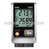 Testo 0572.1753 Temperature Datalogger Dual Channel -60/1832F