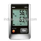 Testo 0572.1764 Temperature Datalogger 4 Channel -150/1832F