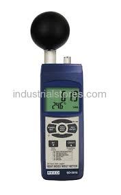 Reed SD-2010 Heat Stress Meter Data Logger