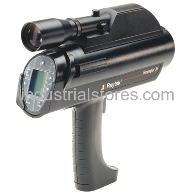 Raytek RAYR3I2ML3U Infrared Thermometer Metals Applications 200 To 1800C