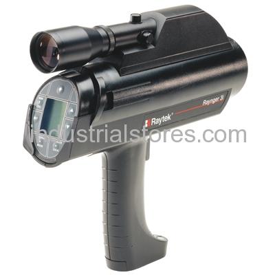 Raytek RAYR3I2ML2U Infrared Thermometer High Temperature 200 To 1800C