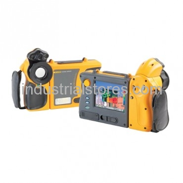 Fluke TI55FT-10-20-54 Thermal Imager