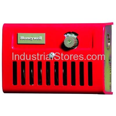 Honeywell T631C1038 Line Voltage Temperature Controller