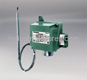 Barksdale Products THL-LIS-X-Q10 Temperature Switch