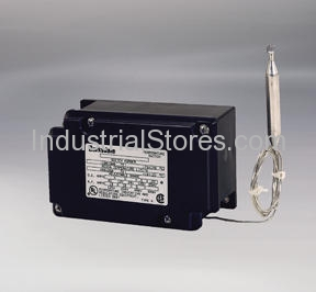 Barksdale Products TPR-L1N-10X-Q10 Temperature Switch -40 TO 160F