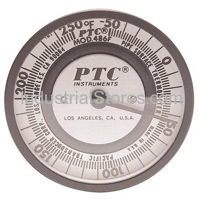 PTC 486C Thermometersurface -40/120C