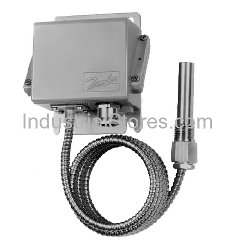 Danfoss 060L310466 Temperature Controller