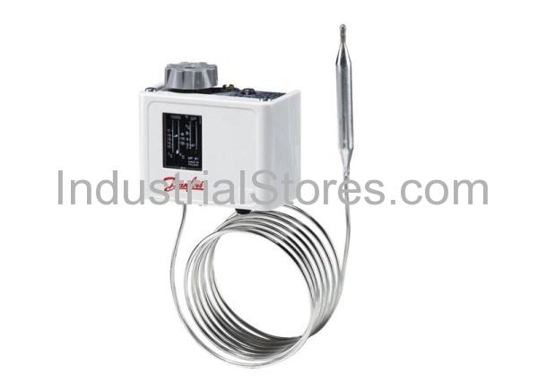 Danfoss 060L118466 Temperature Controller