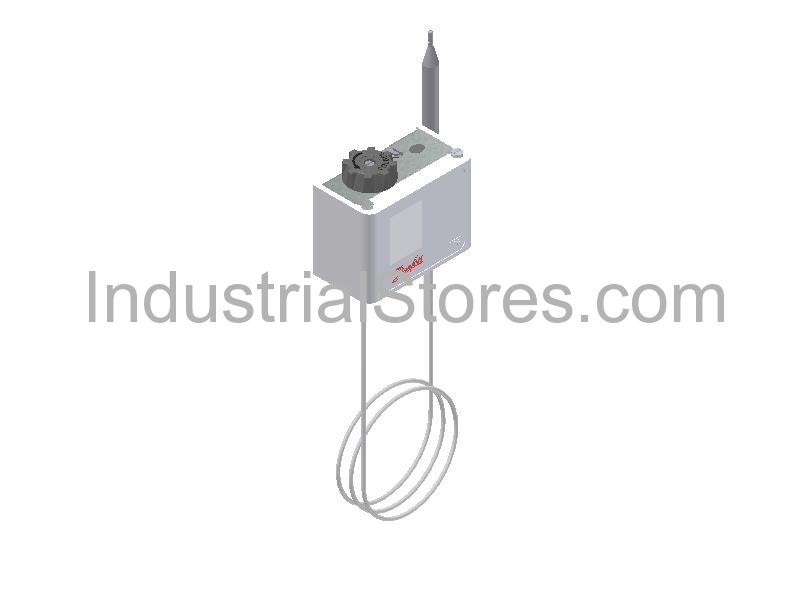 Danfoss 060L201766 Temperature Controller 15-60F