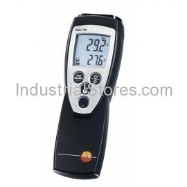 Testo 560.7207 720 Thermometer Digital