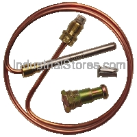 White-Rodgers H06E-48 Universal Thermocouple 30MV 48""