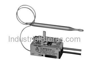 White-Rodgers 2B61-1 Line Voltage Electric Heat