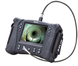 FLIR VS70 Series VS70 VideoScope Main Unit