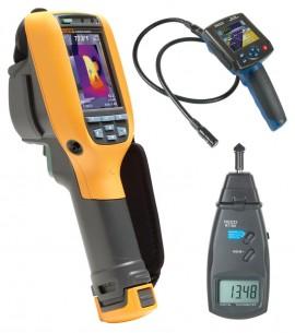 Fluke TI110-KIT Thermal Imager Value Added Kit