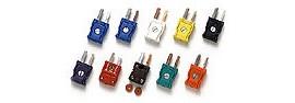 Fluke 700TC1 Thermocouple Mini-Plug Kit