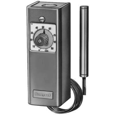 Honeywell T678A1155 Remote Bulb Temperature Controller