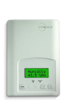 Bard HVAC 8403-047 Electronic Humidity Controller