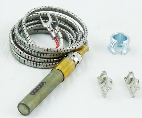 Honeywell Q313A1188 750 mV Thermopile Generator