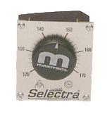 Maxitrol TD121B Remote Temperature Selector