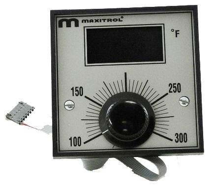 Maxitrol TD94E-1030 Remote Temperature Selectors