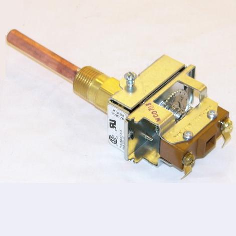Burnham Boiler 100189-01 High Limit Immersion Aquastat 140-240F
