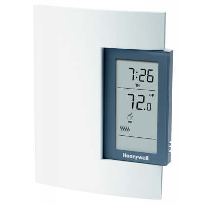Honeywell TL8100A100 Multifunction Hydronic Thermostat