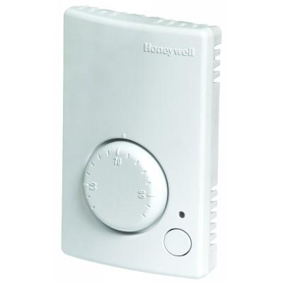 Honeywell TR23 Temperature Wall Module Sensor