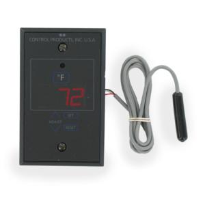 Control Products TAI-2000D-24 Temperature Alarm