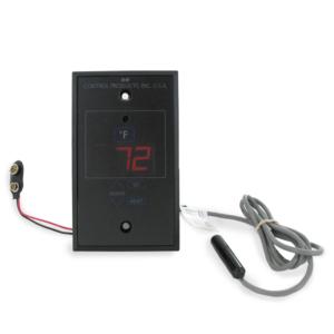 Control Products TAL-2000D-12 Temperature Alarm Loggers