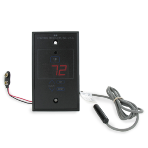 Control Products TAL-2000D-24 Temperature Alarm Loggers