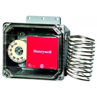 Honeywell T631G1059 Line Voltage Temperature Controller