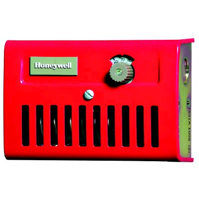 Honeywell T631A1022 Line Voltage Temperature Controller