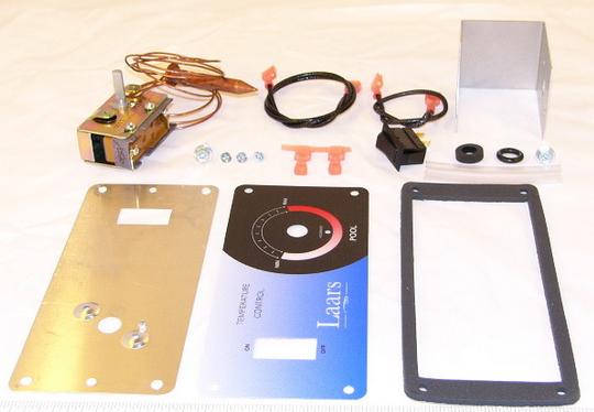 Teledyne Laars R0318800 Mechanical Temperature Control Kit