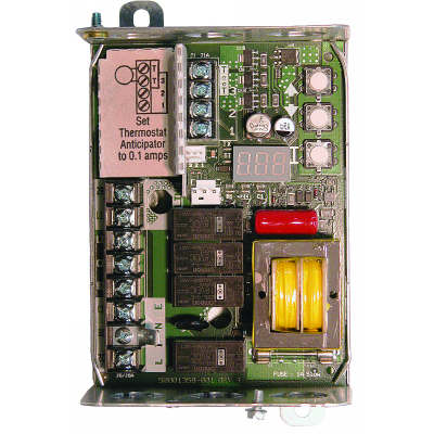 Honeywell L7224R1000 Multifunction Oil Aquastat