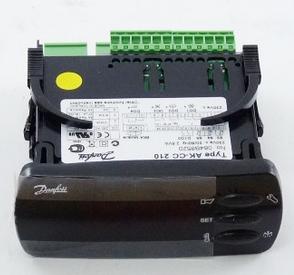 Danfoss 084B8500 Temperature Controller