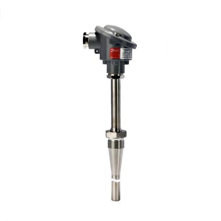 Danfoss 084Z5248 50/800C Type K Temperature Sensor