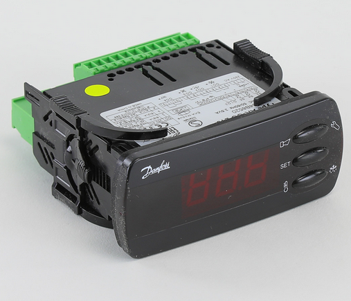 Danfoss 084B8520 Temperature Controller 230V (AK-CC210)