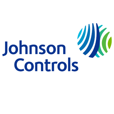Johnson Controls TE-6300-103 1/2-14 NPT Plastic Sensor Holder