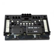 Honeywell Q674B1034 Heat-Off-Cool Auto-On Thermostat Subbase