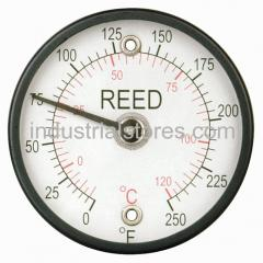 Reed 312FC Thermometer Surface -20 To 120C & 0 To 250F